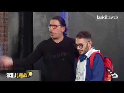 Sicilia Cabaret 14° Puntata (III Edizione) - T'ASPIETTU FORUM