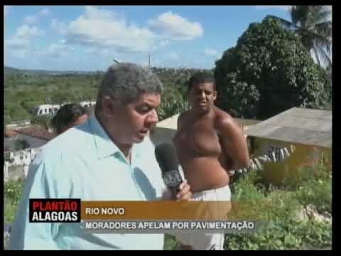 Plantão Alagoas - Parte 03 - (20/06/2018)