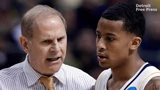 The John Beilein era of Michigan basketball