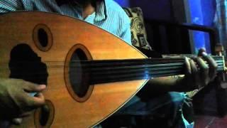 Belajar gitar arab