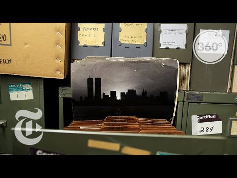 The Blackout of 1977: A Trip Through the Archives | The Daily 360 | The New York Times