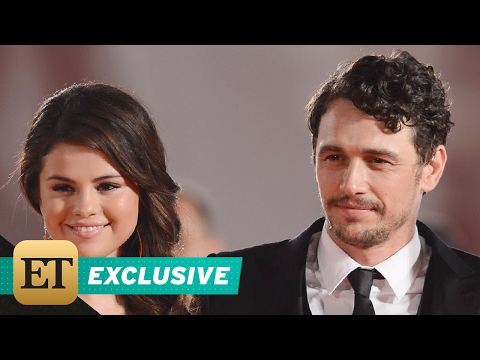 EXCLUSIVE: James Franco Calls Selena Gomez His 'Secret Weapon' After 'Maternal' Role in New Drama
