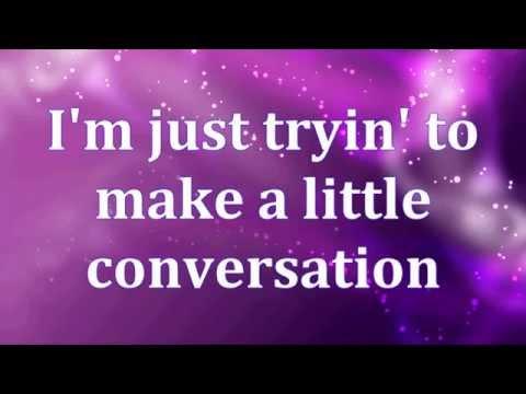 Justin Bieber - Take you Lyrics