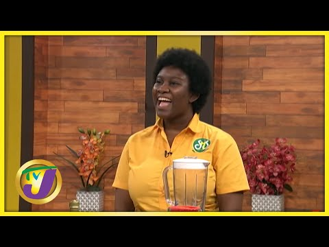 How to Grow a Business | Soulful Herbs & Spices | TVJ Smile Jamaica