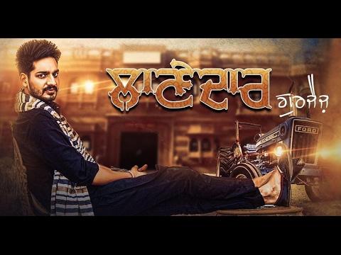 Yaari Teri (Lyrics) | Gurjazz Feat.Sonia Maan | Latest Punjabi Song 2017