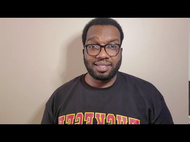 Tuskegee University Jeremy Thomas