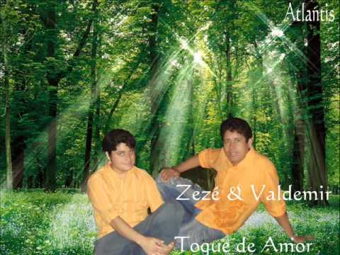 Zez� e Valdemir - Toque de Amor 2002