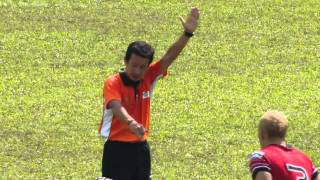 Malaysia 7s - Sri Lanka v Hong Kong (Cup SF#1)
