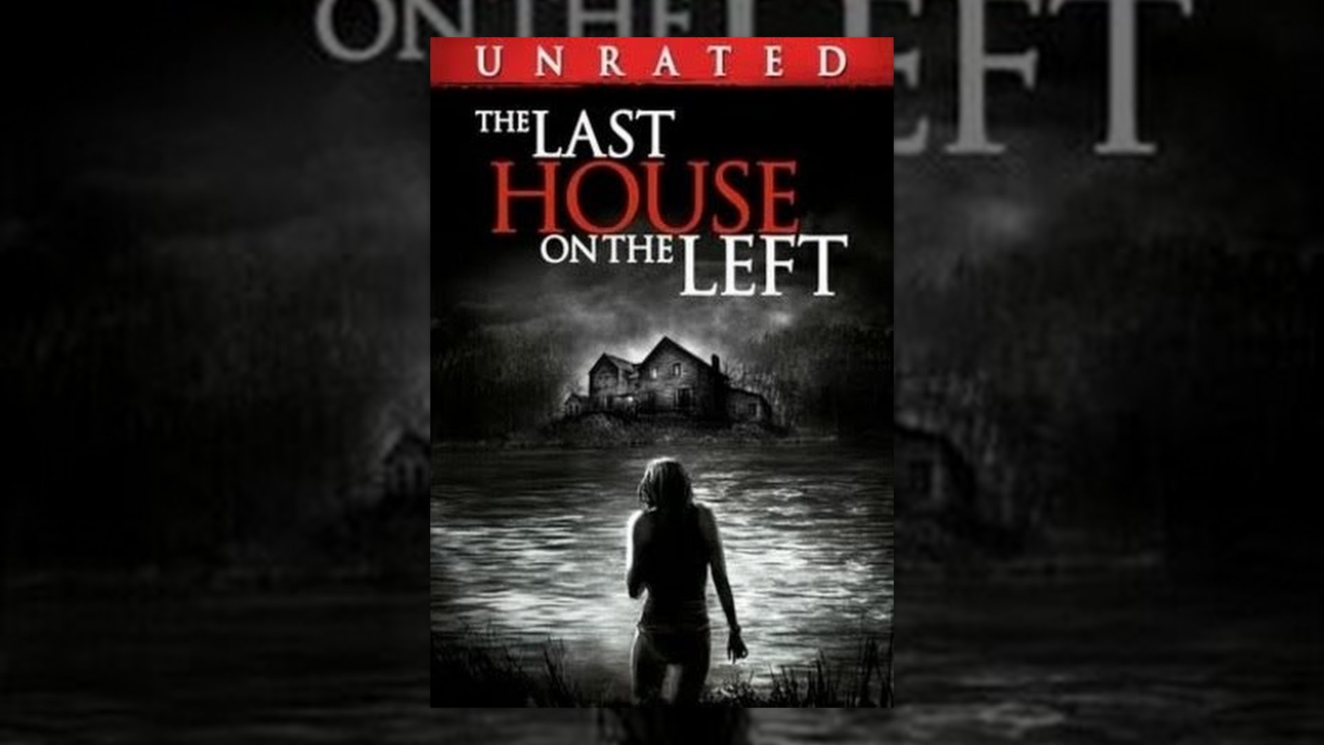 the last house on the left (unrated) - youtube