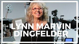 Tales of Tampa - Lynn Marvin Dingfelder, Filmmaker