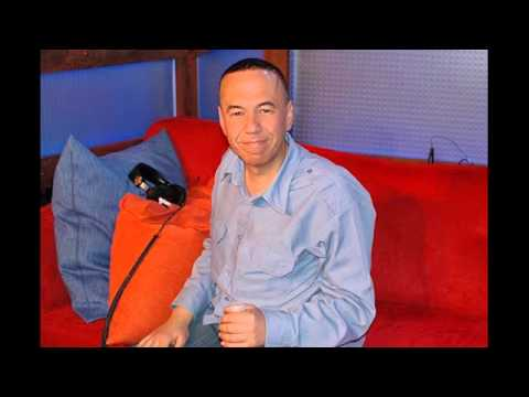Howard Stern Gilbert Gottfried Jan 10th, 2007