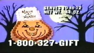 Carvel - Dumpy the Pumpkin