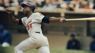 Hank Aaron Career Highlights