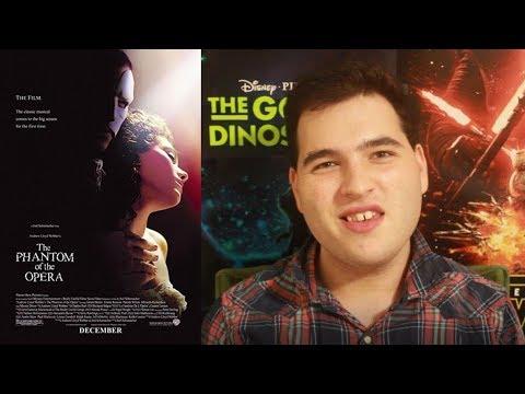 """The Phantom of the Opera (2004)"" - Movie Review"