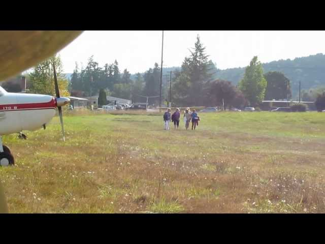 Lenhardt Airpark Ladies Breakfast Fly-Out
