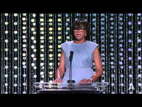 Cheryl Boone Isaacs opens 2015 Governors Awards