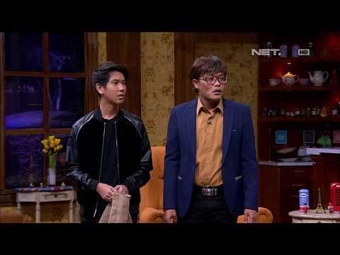 Capek Jadi Dilan, Iqbal Kini Sibuk Berjualan Barang Bekas - The Best of Ini Talkshow