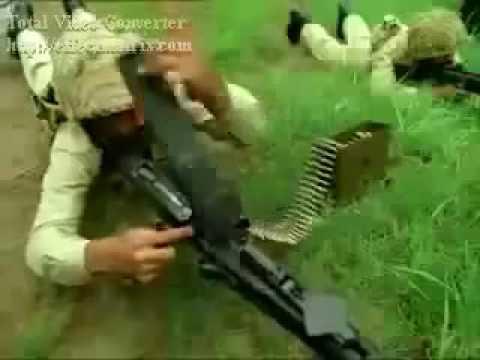 Khansaz     Pakistan Military Song
