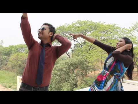 Team Avalanche - BUP CorpoRiddlerz'14 (Semi Final) Bangla Film Tribhuj Trailer