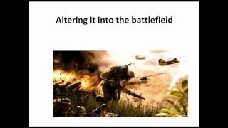 Eluveitie - Thousandfold   - (Misheard Lyrics)  Tarzan Fault