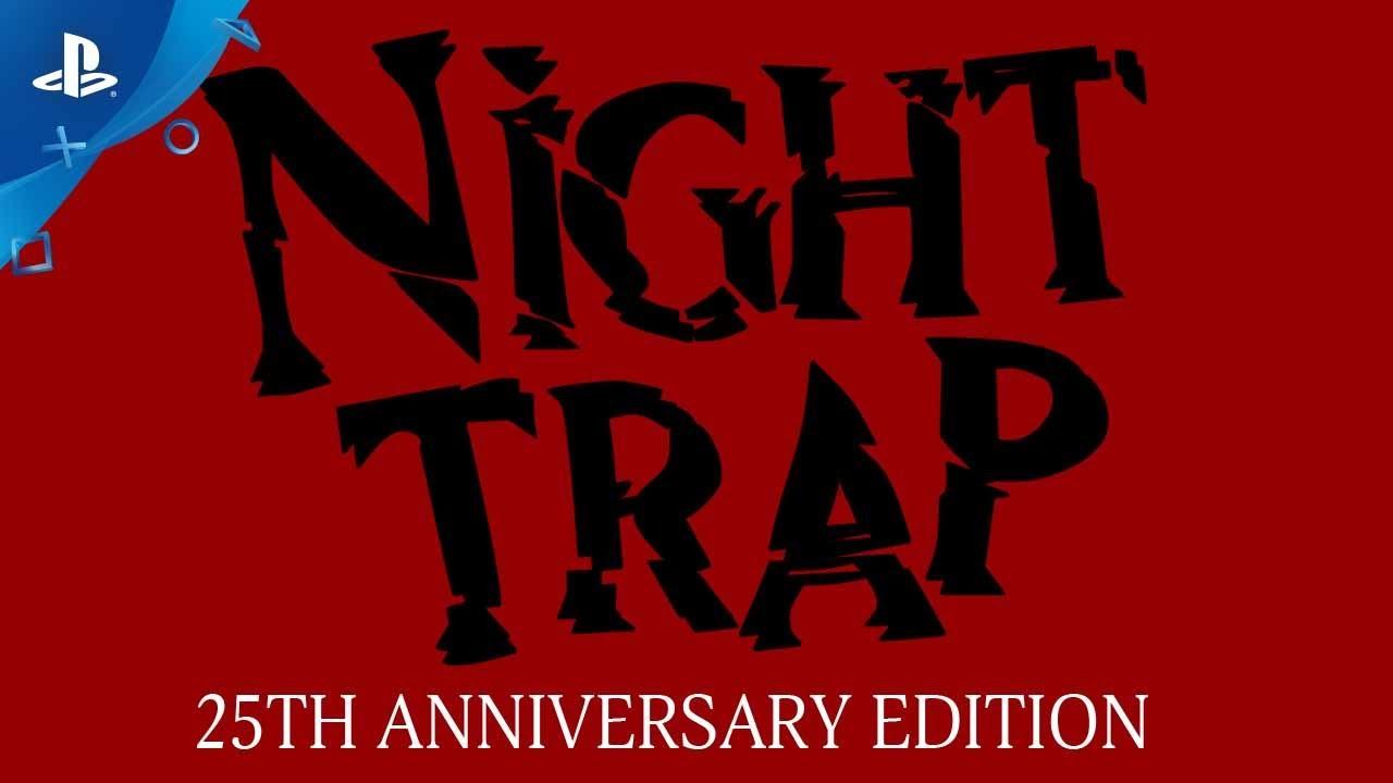Night Trap: 25th Anniverary Edition