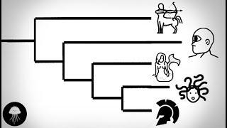 La science des mythes (DirtyBiology et C'est une autre histoire)