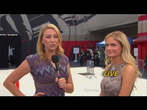 The Voice Live Interview - Lauren Duski