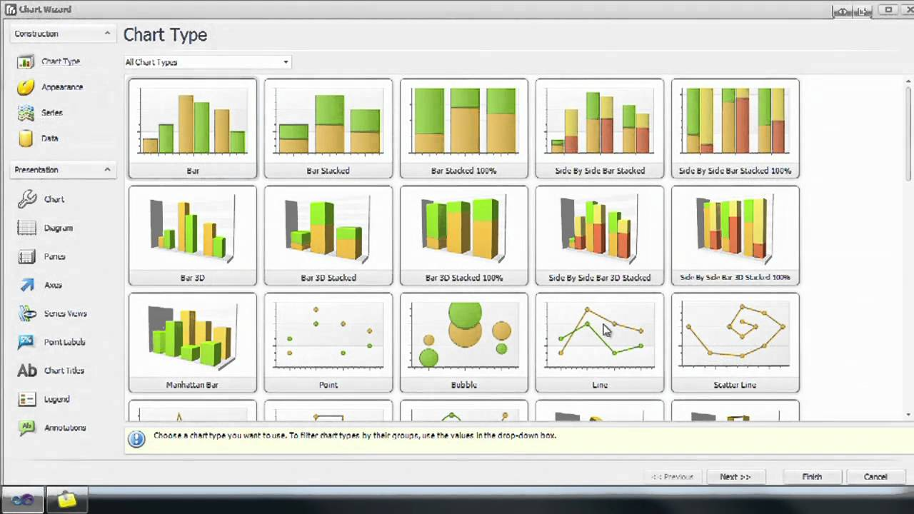 Asp charts 3d fully stacked bar chart youtube net charts 3d fully stacked bar chart nvjuhfo Image collections