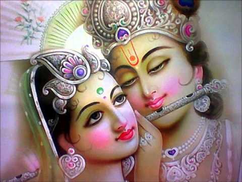KRISHNA INSTRUMENTAL BHAJAN - KRISHNA NEE BEGANE (CARNATIC)