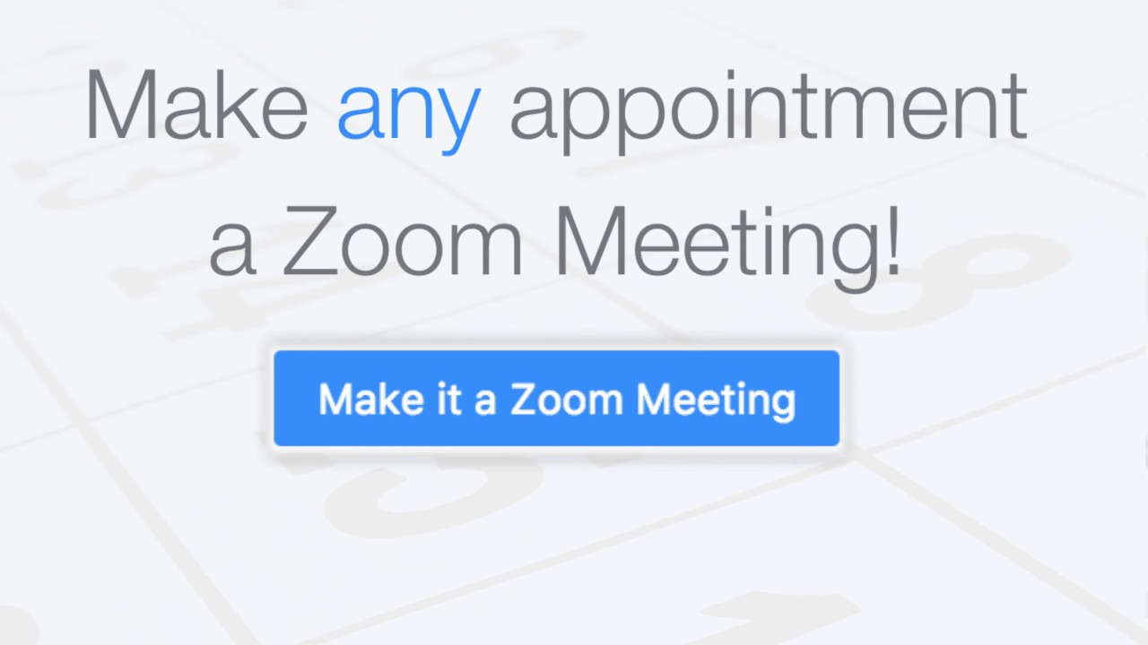 Video Conferencing via Zoom | TLOS On Demand Training