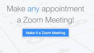 Schedule Meetings with Google Calendar