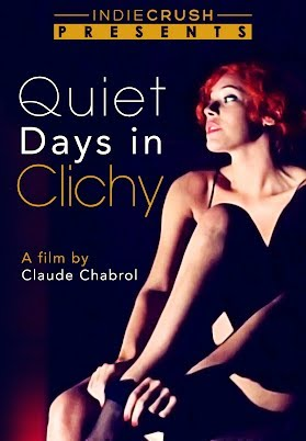 Poster of Quiet Days in Clichy 1990 UNRATED BRRip Dual Audio 480p 300Mb Watch Online Hindi English Free Download Worldfree4u