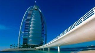 Visitar Burj Al Arab Hotel- Reserva em Restaurante serve como porta de entrada(http://www.guiaemdubai.com - O Hotel Burj Al Arab possui sete restaurantes e um bar. Somente com uma reserva num deles é que se pode entrar e conhecer o ..., 2011-05-26T19:40:02.000Z)