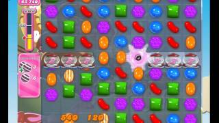 candy crush saga level - 1045  (No Booster)