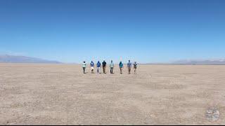 Salton Sea Calls