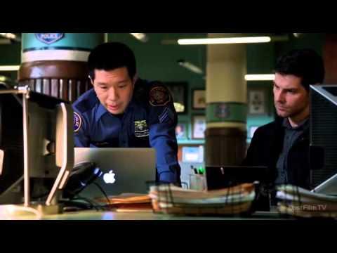 Гримм 4 сезон 17 серия (4x17) - Hibernaculum Промо (HD)