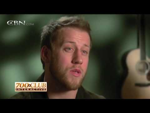 700 Club Interactive - Through Fire and Flames - July 11, 2016