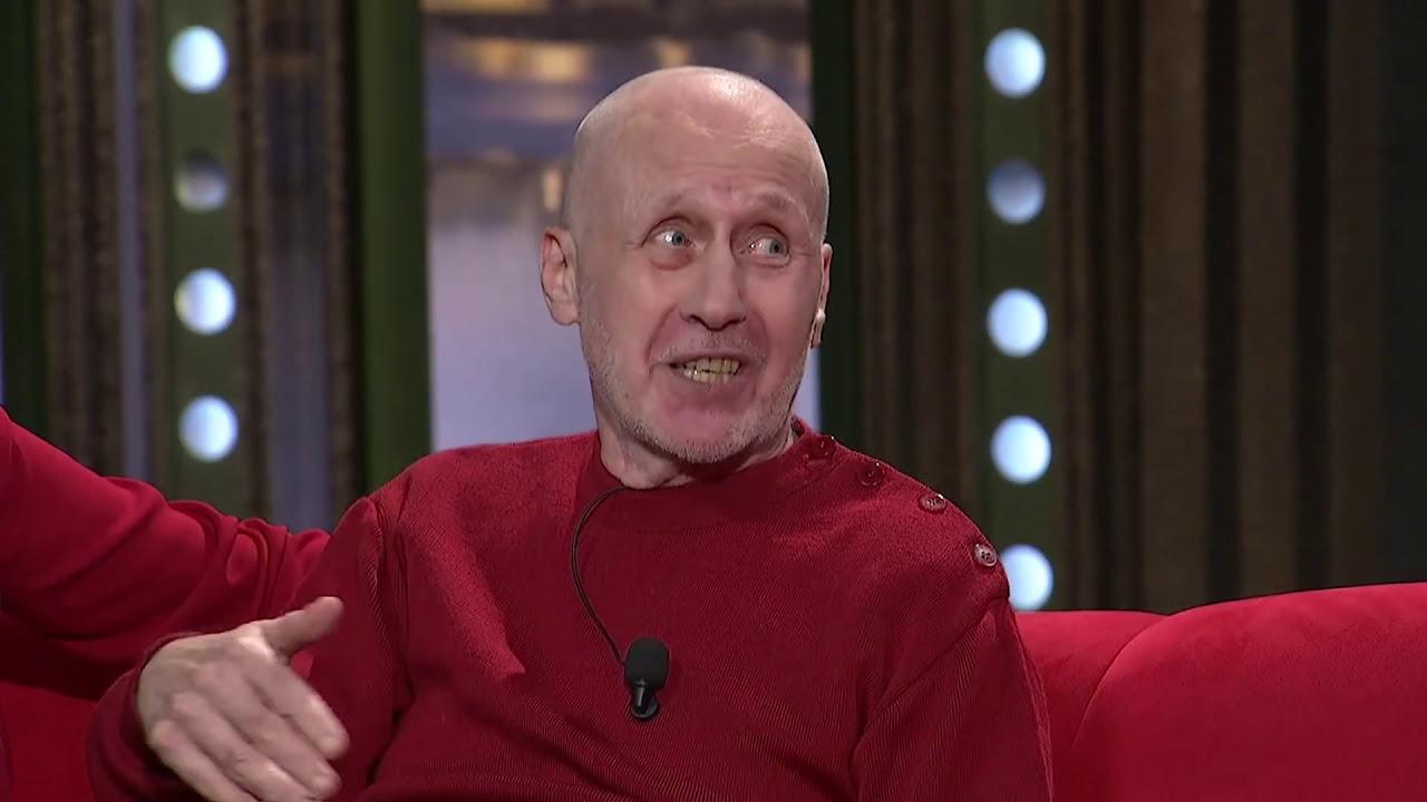 2. Jiří Ornest - Show Jana Krause 17. 12. 2014