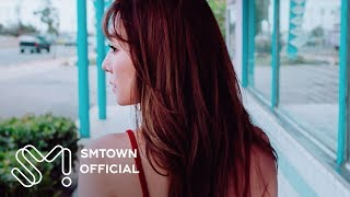 TIFFANY 티파니_I Just Wanna Dance_Music Video