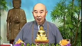 净空老法師:法輪功跟佛教的法輪常轉,是否一樣?怎區分邪教?念佛人可練嗎?