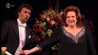 Jonas Kaufmann sings Dein ist mein ganzes Herz for Eva Marton at the occasion of her 70th birthday.