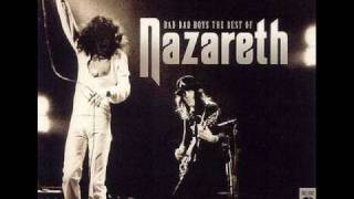 Watch Nazareth Steamroller video