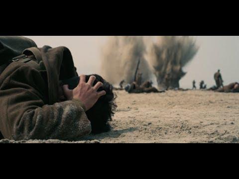 """""""Dunkerque"""". Del director Christopher Nolan. Oficial Warner Bros. Pictures (HD/Doblado)"""