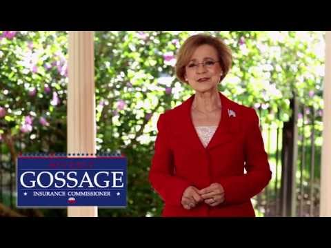 Beverly Gossage for Kansas
