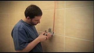 Ideal Standard ITV Installation Video