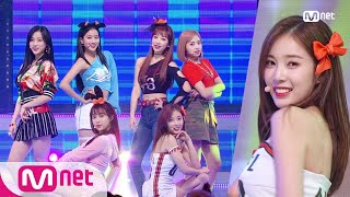 [APRIL - Oh! my mistake] KPOP TV Show | M COUNTDOWN 181025 EP.593