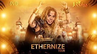 (DVD) Joelma  Ethernize Tour [DVD COMPLETO]