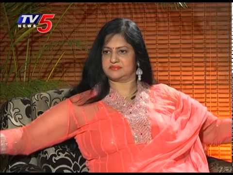 Jayamalini About Working Experience with NTR and ANR | Jayamalini Special Interview | TV5 News