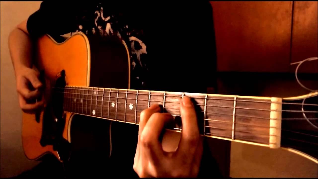 21 Guns Chords Green Day Chordsworld Guitar Tutorial Youtube