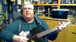 Guitar Lesson - Homeward Bound - Simon & Garfunkel